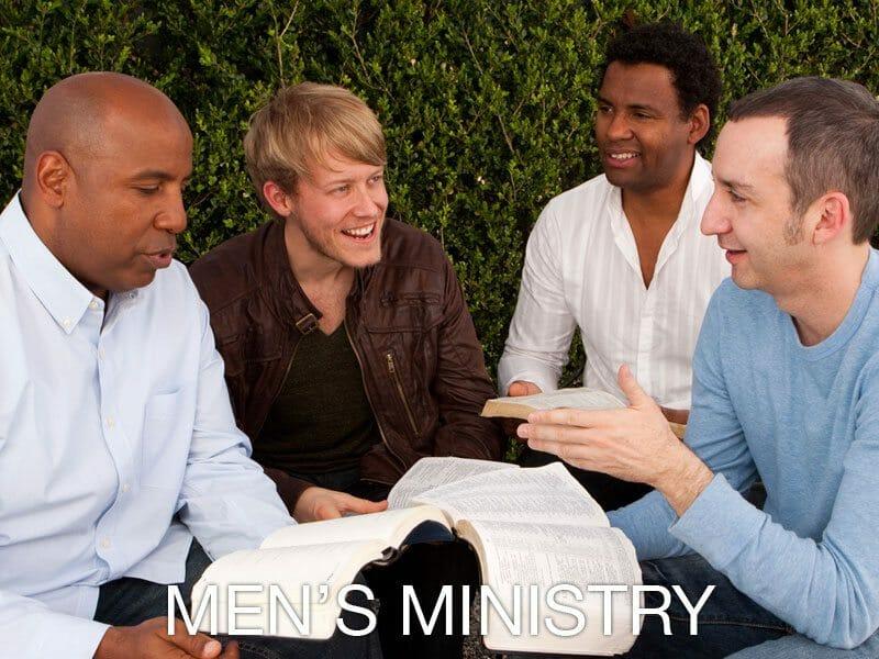 Brotherhood Men's Ministry