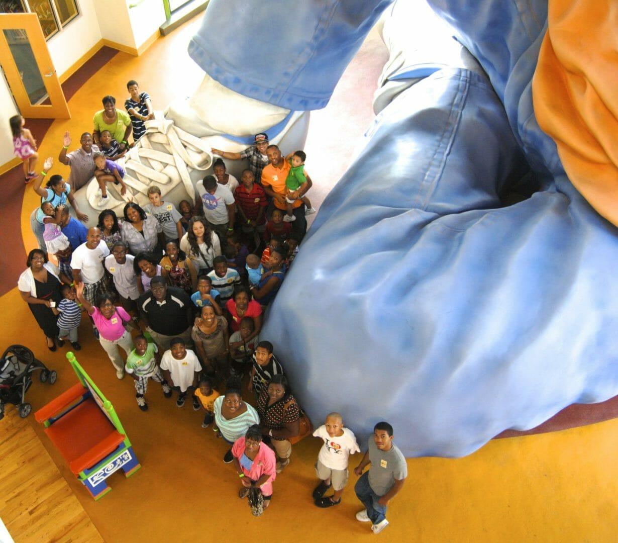 Edventure Childrens Museum